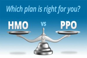 HMO or PPO?  That is the Question.