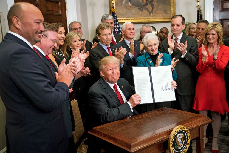 What Does Trump's Executive Order Mean to You?